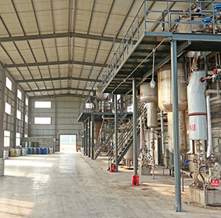 Hebei Sancolo Chemical Co., Ltd.
