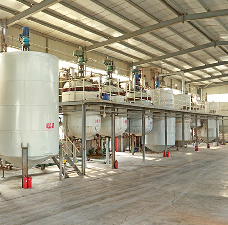 Hebei sangao Chemical Industry Co., Ltd.